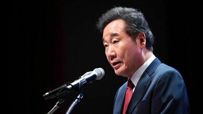 知日派・李首相が「即位の礼」に出席する意味