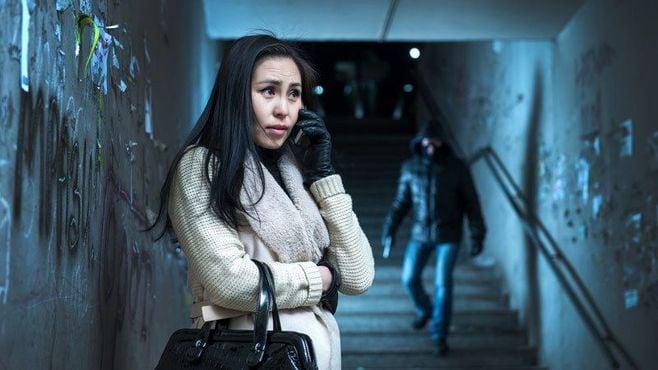 米国人女性の5人に1人がレイプに泣いている