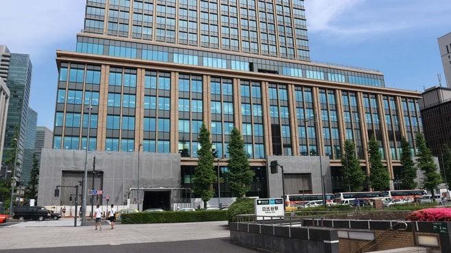 老舗の「東京會舘」、建て替えで始まる大改革