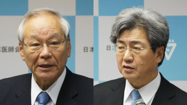 日本医師会長選挙「仁義なき権力闘争」の大混迷