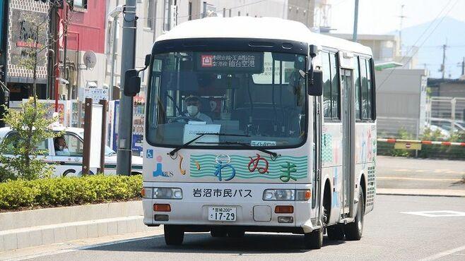 被災者支える「公営バス」から見た復興の現実