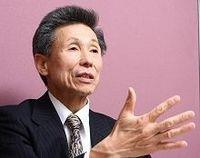 澤上篤人・さわかみ投信代表--ゼロ金利をやめれば経済は勝手に良くなる