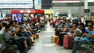 中国14億人を格付けする監視システムの真実