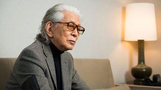 五木寛之「孤独死は恥ずかしいことではない」