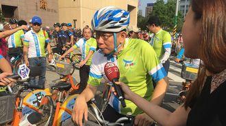 「自転車で国内一周」が台湾で大流行のワケ