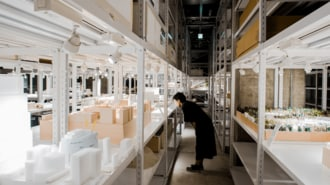 Visit Tokyo's Latest Museum Dedicated to Architecture