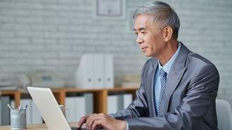 70歳以降も働きたいシニアが8割もいる背景