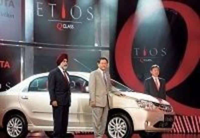 インド新戦略車はトヨタを救えるか(上)