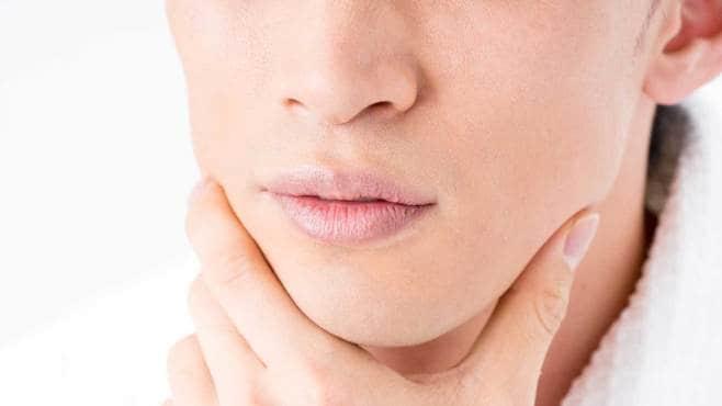 「歯を食いしばるクセがある人」に及ぶ悪影響