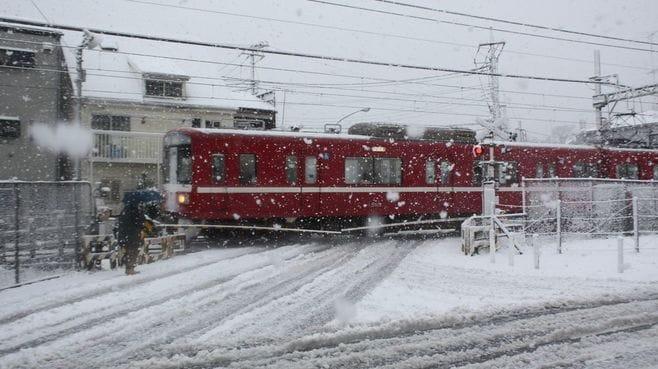 「大雪時の間引き運転は不要」元運転士が激白