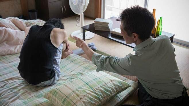 引きこもり夫と親が別居すべき4つの理由