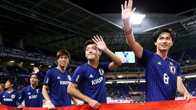 アジアカップ開幕!注目集まる若手3人の存在