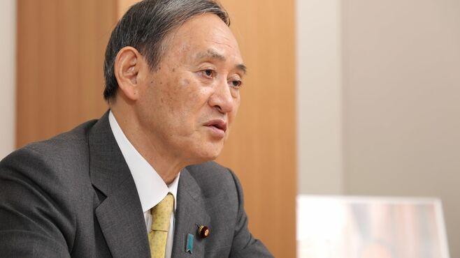 菅義偉「コロナ対応、あらゆる支援を用意した」