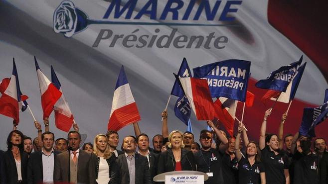フランス大統領選後にドル円相場が向かう先