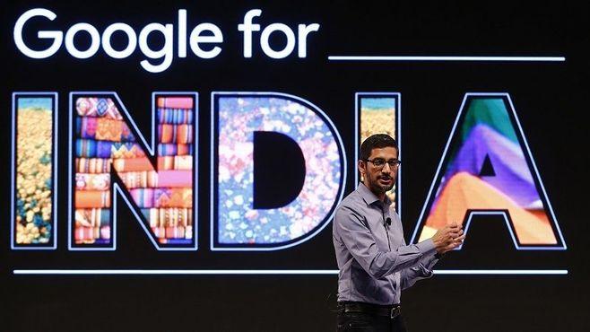 なぜグーグルは「拡大力」で他を圧倒するのか
