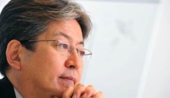 日本の個人投資家が、グローバル化する時代