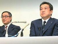 傍流から異例の抜擢、伊勢丹新社長の重責