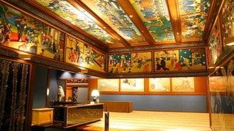 「昭和の竜宮城」がホテルに生まれ変わる必然