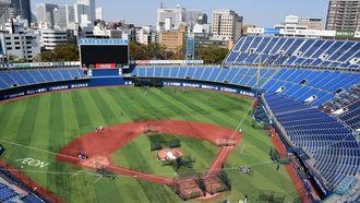 横浜DeNAが「ボールパーク化構想」で見据える先