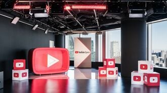 成長止まらない「YouTube」ビジネス戦略の裏側