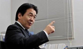 竹中平蔵(上)「リーダーに必要な3つの資質」