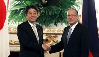 南シナ海危機は日本の存立危機事態ではない