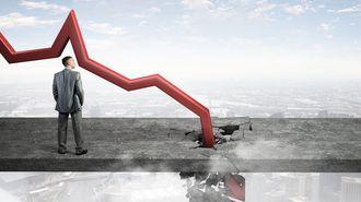 「現状維持」を掲げる会社が必ず崩壊するワケ