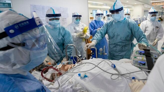テルモ社長が明かす人工肺「ECMO」増産の舞台裏