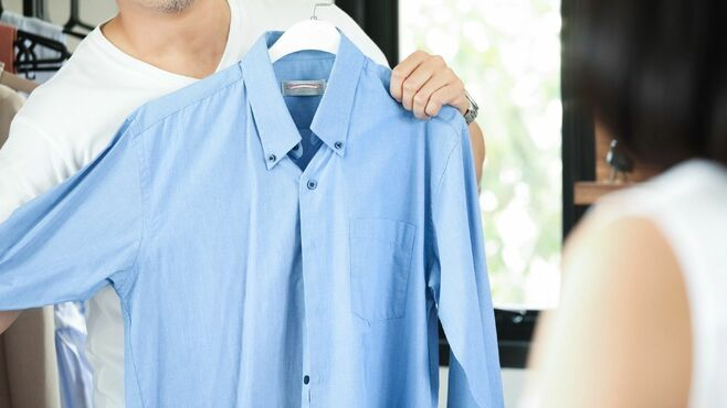 月3万円分の服を買っていた男が気づいた不経済