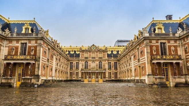 太陽王ルイ14世は文化現象の基準点を創った