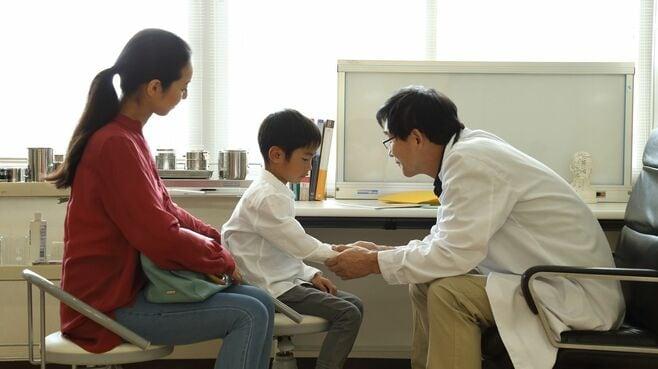 医師が子どもを「発達障害」と診断する難しさ
