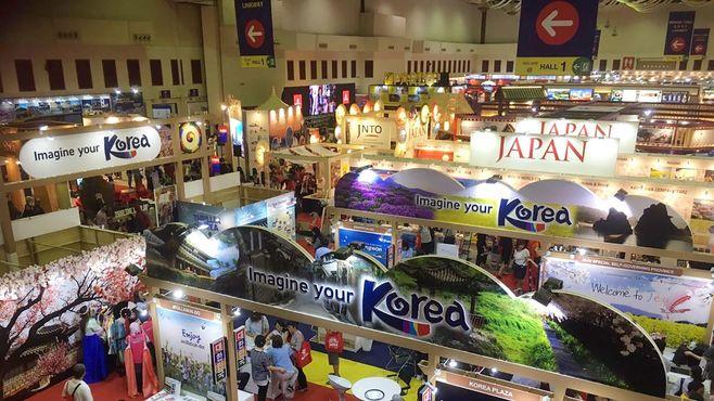 マレーシア人観光客が日本に殺到する舞台裏