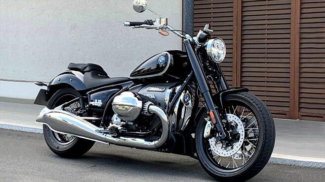コロナ禍で「輸入バイク」の販売が絶好調なワケ