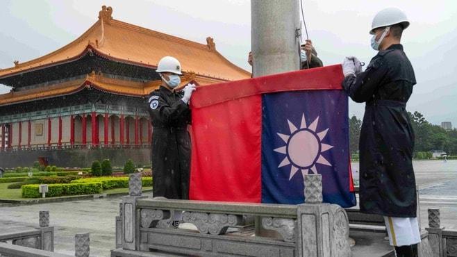「台湾」への改名でジレンマに陥るバイデン政権