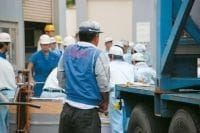 1週間で再開 被災工場で見たトヨタの現場力