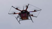 "Japan's Rakuten Demonstrates ""First Commercial Drone Delivery Service in the World"""