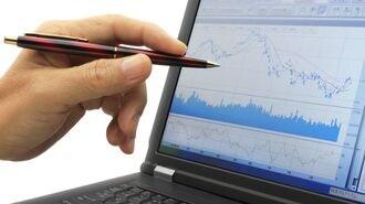 株価の変動が激しいトップ200社ランキング