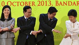 """首脳会談実現のカゲで日本が""""譲歩""""したこと"""