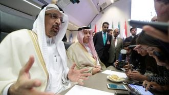 OPEC増産でも原油価格が下がりにくい理由