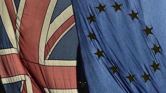 英国離脱議論であらわになったEUの「急所」