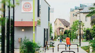 下北沢に誕生した商店街「BONUS TRACK」の全貌
