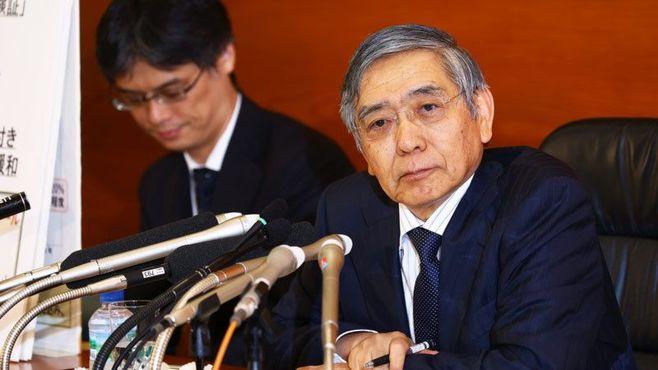 日本株は日銀新政策で「30%上昇」もありえる