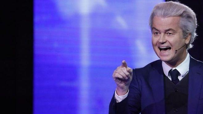 オランダ総選挙が欧州にもたらした「転機」
