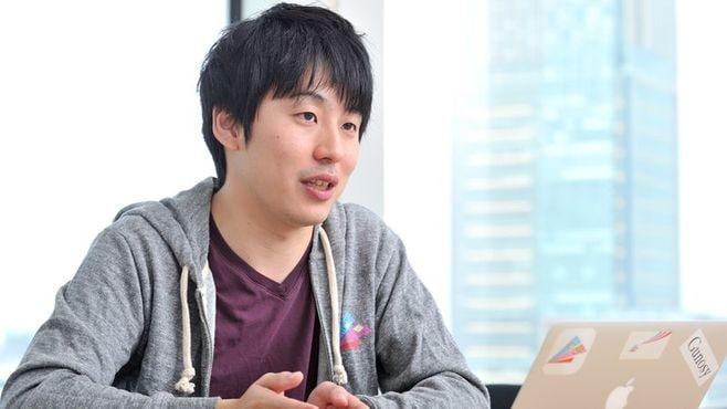 グノシー福島CEO「ユーザー激増はまだ続く」