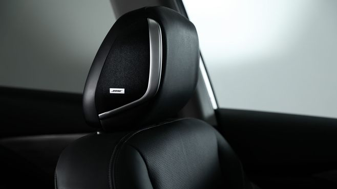 BOSEの自動車音声技術は一体何がスゴいのか