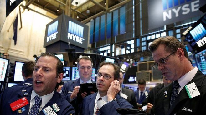 この夏はやっぱり米国株に注意が必要だ