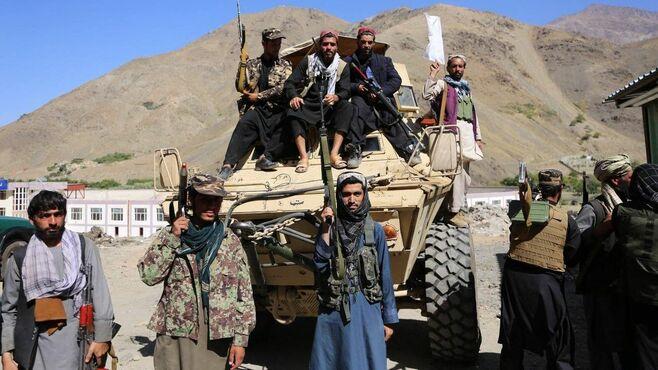 アフガン混乱に失望「欧州の米国離れ」が始まった