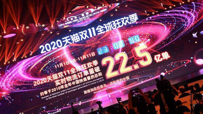 中国の「巨大EC祭り」日本企業が稼ぎまくるコツ