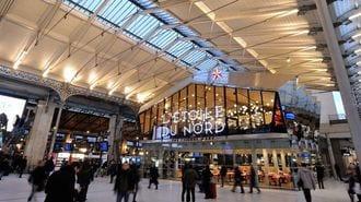 パリの駅ナカ「星付きシェフ」が続々と出店へ
