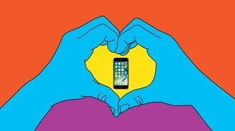 親愛なるiPhone、君との関係が10年続く理由
